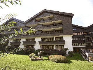 Apartment Alexander  in Bad Hofgastein, Gasteinertal - 6 persons, 2 bedrooms