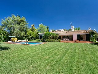 Vacation home Penina  in Alvor, Algarve - 6 persons, 3 bedrooms