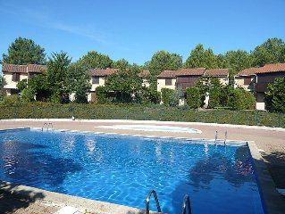 Vacation home Le Golf  in Lacanau, Gironde - 6 persons, 2 bedrooms
