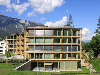 Apartment Suite02-07  in Flims, Surselva - 8 persons, 4 bedrooms