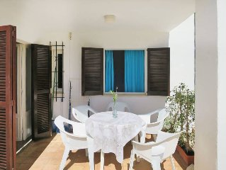 Apartment in Canyamel, Majorca / Mallorca - 5 persons, 2 bedrooms