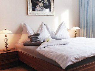 Apartment Chesa Munt Sulai MSII  in St. Moritz, Engadine - 2 persons, 1 bedroom