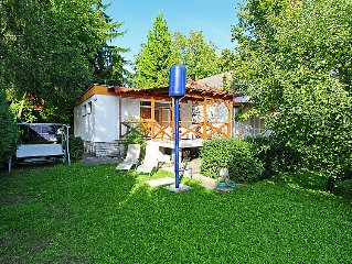 Vacation home Balaton008  in Balatonkenese, Lake Balaton - North Shore - 4 pers