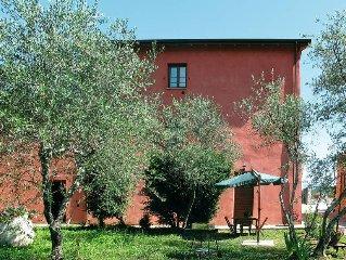 Apartment Appartamento Malva  in Bolano (SP), Liguria: Riviera Levante - 2 pers