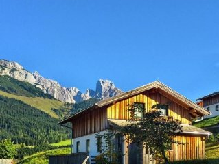 Holiday village Dachstein West, Annaberg  in Tennengau - 6 persons, 3 bedrooms