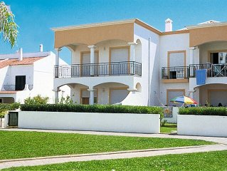 Apartment Edificio-Rota do Sol  in - 411 Altura, Algarve - 4 persons, 2 bedrooms