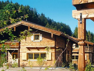 Vacation home Holzchalets Kröll  in Fügen, Zillertal - 10 persons, 5 bedrooms