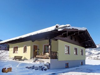 Vacation home Erlachhof  in Niedernsill, Pinzgau - 5 persons, 2 bedrooms