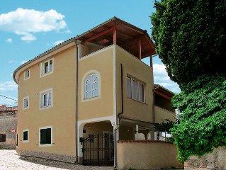 Apartment Haus Villa Dorina  in Pula - Stinjan, Istria - 5 persons, 2 bedrooms