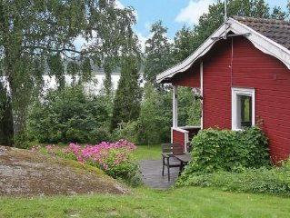 Holiday home, Hultsfred  in Småland - Nordost - 6 persons, 1 bedroom