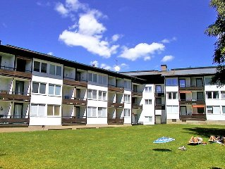 Apartment Alpenland  in Seefeld in Tirol, Tyrol - 4 persons, 1 bedroom