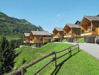 Vacation home Feriendorf Walserland  in Damuls, Bregenzerwald - 8 persons, 4 be