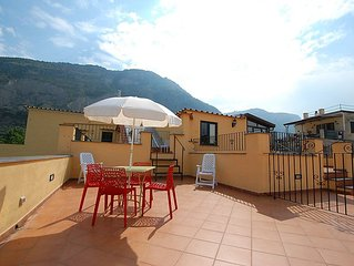 Apartment Narciso  in Sorrento, Naples & Sorrentino Peninsula - 4 persons, 2 be
