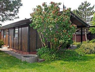 Ferienhaus Echwarderhörne  in Eckwarderhörne, Nordsee - 5 Personen, 2 Schlafzimm