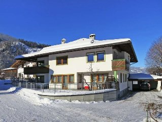 Apartment Haus Sonne  in Aschau/Zillertal, Zillertal - 6 persons, 3 bedrooms