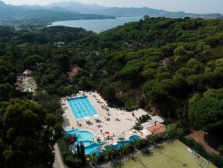 Vacation home Rosselba  in Elba Portoferraio, Elba Island - 5 persons, 2 bedroo
