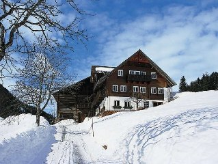 Apartment KNAUSHOF  in Ramsau, Styria / Steiermark - 11 persons, 5 bedrooms