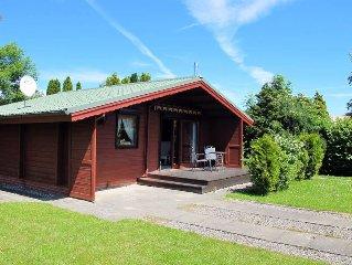 Vacation home Ferienhaus Clematisweg  in Neuhaus/Oste, North Sea: Lower Saxony