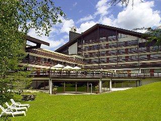 Ferienwohnung Birkenwald  in Seefeld in Tirol, Tirol - 2 Personen, 1 Schlafzimme