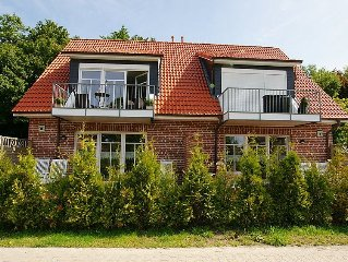 Apartment Osterriede  in Norddeich, North Sea - 2 persons, 1 bedroom