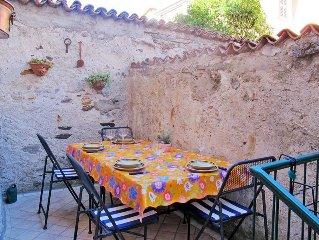 Ferienhaus Casa del Pero  in Gera Lario (CO), Comer See - 4 Personen, 2 Schlafzi