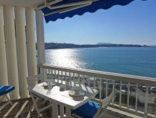 Apartment Ibaia  in Saint - Jean - de - Luz, Basque Country - 6 persons, 2 bedr