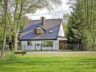 Holiday home, Niedzwiedzia Gora  in Gyzicko - 6 persons, 4 bedrooms