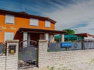 35112 A3(4) - Umag, Istrien, Kroatien
