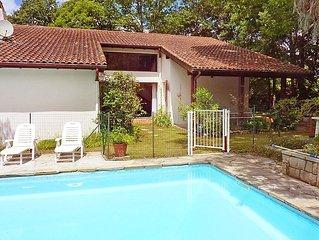 Ferienhaus Migot  in Espelette, Baskenland - 10 Personen, 5 Schlafzimmer