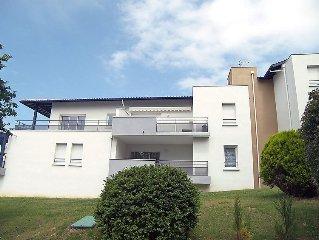 Apartment Residence Baigura  in Saint - Jean - de - Luz, Basque Country - 4 per