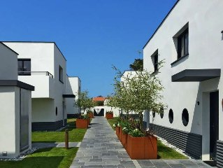 Apartment Residenz Anadara  in Anglet, Aquitaine - 8 persons, 4 bedrooms