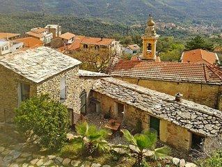 Vacation home Casa Maria Luisa  in Dolcedo - Bellissimi, Liguria: Riviera Ponen