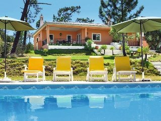 Vacation home in Armacao de Pera, Algarve - 6 persons, 3 bedrooms