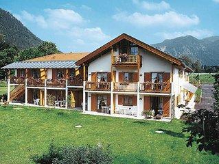 Apartment St. Leonhard Am See  in Schliersee - Fischhausen, Bavarian Alps - All