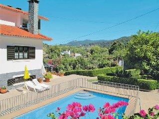 Apartment in - 203 Colares, Costa do Estoril - 6 persons, 3 bedrooms