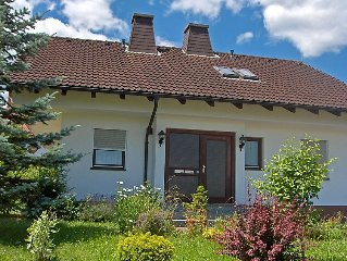 Apartment Frey  in Dittishausen, Black Forest - 5 persons, 2 bedrooms