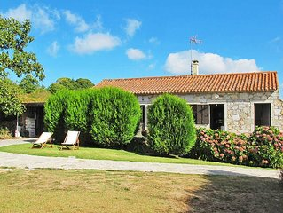 Vacation home in - 608 Vilarelho Caminha, Northern Portugal - 4 persons, 2 bedr