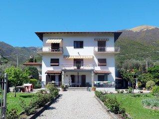 Ferienwohnung Casa Rocco  in Lenno (CO), Comer See - 4 Personen, 2 Schlafzimmer
