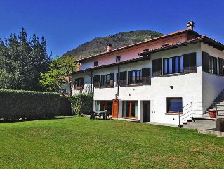 Apartment Casa Mario  in Domaso (CO), Lake Como - 4 persons, 2 bedrooms