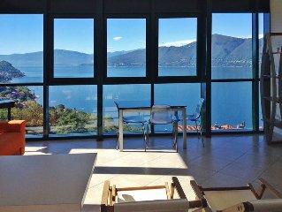 Apartment Residenza Belvedere  in BREZZO DI BEDERO (VA), Lago Maggiore - Lake O