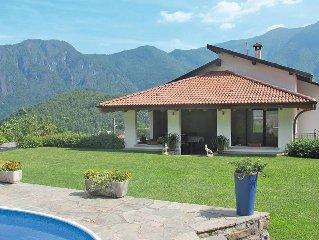 Apartment Villa Del Sole  in Lenno (CO), Lake Como - 7 persons, 3 bedrooms