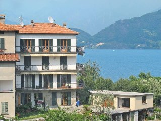 Apartment in Cremia (CO), Lake Como - 5 persons, 3 bedrooms