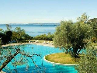 Residence Parco del Garda, Garda  in Südlicher Gardasee - 3 persons, 1 bedroom