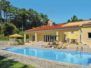 Vacation home in - 160 Colares, Costa do Estoril - 10 persons, 5 bedrooms