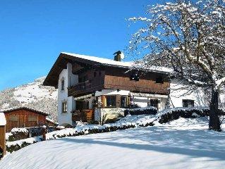 Apartment Landhaus Steiner  in Hippach - Ramsau, Zillertal - 4 persons, 1 bedro