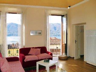 Apartment in PORTO VALTRAVAGLIA (VA), Lago Maggiore - Lake Orta - 4 persons, 2