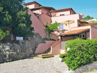 Apartment Appartamenti Il Seccione  in Portoferraio, Elba Island - 2 persons