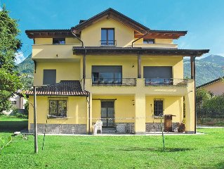 Apartment Casa Giuse  in Domaso (CO), Lake Como - 6 persons, 2 bedrooms