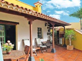 Vacation home Casa La Cuadra  in Buenavista del Norte, Tenerife / Teneriffa - 3