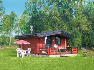 Vacation home Sjötofta  in Sjötofta, Western Sweden - 4 persons